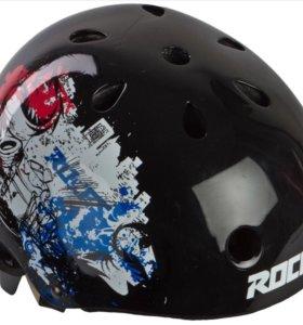 Шлем Metropolis Roces