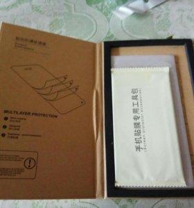 Стекло на Xiaomi Redmi 4pro