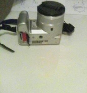 Фотоаппарат Cyber-Shot