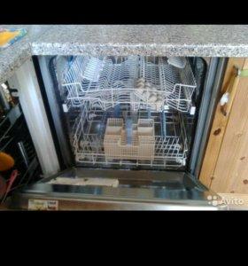 Whirlpool посудомоечная машина