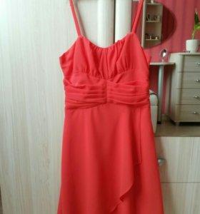 Платья, рубашки