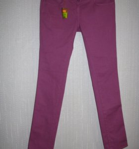 Новые джинсы Etro.