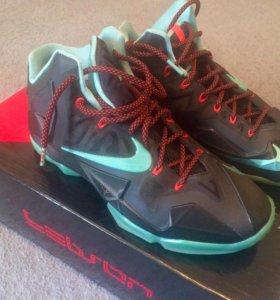 Nike Lebron XI оригинал