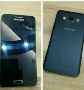 Обмен на Айфон Samsung galaxy a3
