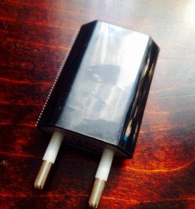 Зарядка iPhone 4,5,6 новая