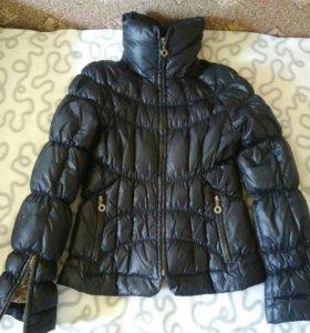 Стильная фирменая куртка SAVAGE