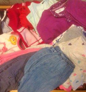 Майки, брюки, легинсы, колготы, водолазки, платья