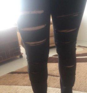 Новые джинсы 44-46 р