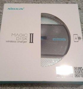 Беспроводное зарядное устройство Nillkin Magic II