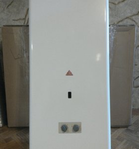 Водонагреватель проточный газовый MORA 5506