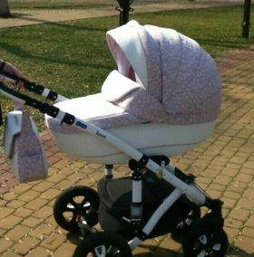 Продам коляску bebe - mobile toscana