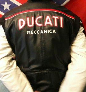 Dainese Ducati мотокуртка