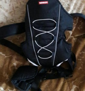 Amalfy рюкзак переноска для детей