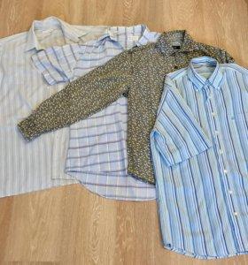 Одежда мужская 🤵🏻👕