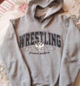 Толстовка Wrestling
