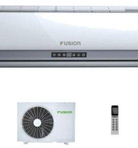 Кондиционер Fusion Elegance FC07-WNHAO