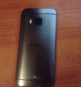 HTC One m9 Ростест