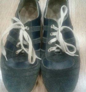 Обувь р 37