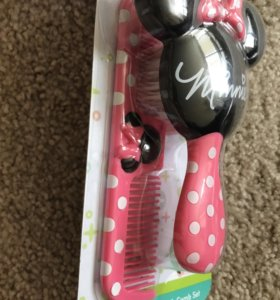 Две расчёски для девочек