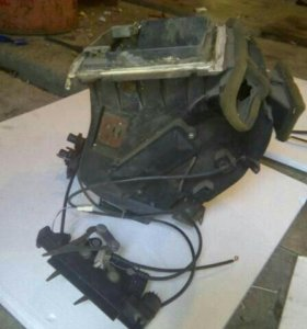 Вентилятор отопителя ваз 2108-09-99