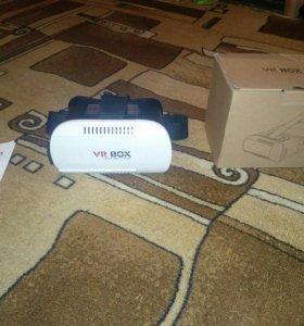 Очки виртуальной реальности VR BOX срочно!!!