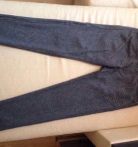 Мужские брюки (с подкладкой, утеплённые)
