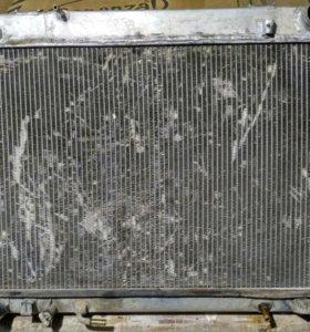 Радиатор охлаждения для ДВС Тойота ТАУН