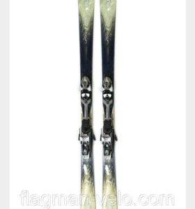 Лыжи горные Salomon K2