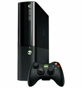 Xbox 360 (500GB) + GTA V + Battlefield Hardline
