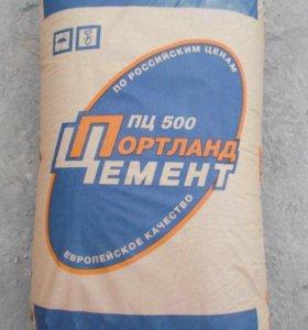 Сухая смесь М500 Цемент!!!
