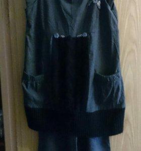 Костюм (брюки и кофта)
