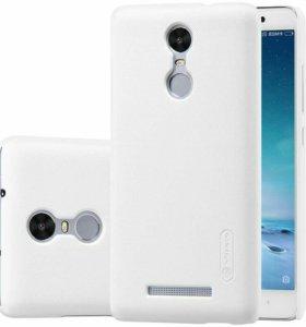 Чехол Nillkin для Xiaomi Redmi note 3 +