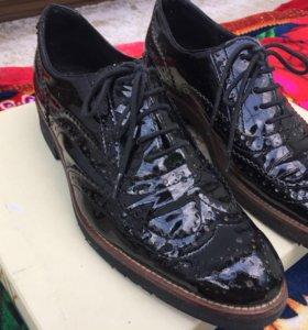 ботиночки (lavorazione artigiana)