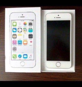 Айфон 5s на 16гб