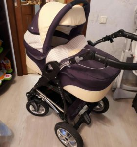 Коляска baby-merc 3в1