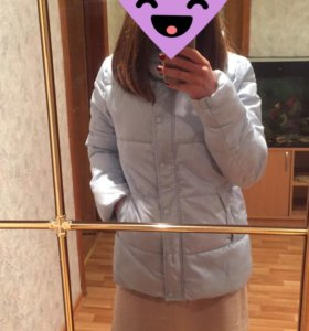 Куртка синтепон Твоё