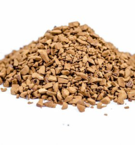 Кофе сублимированный 250 гр.350 руб