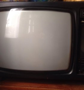 Телевизор Рекорд вц - 311