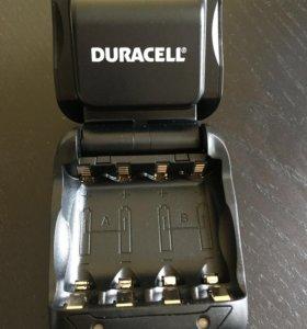 Зарядное устройство Duracell CEF27 45-min express