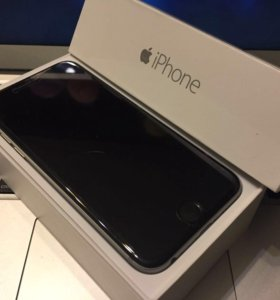 Iphone 6 128Gb РСТ