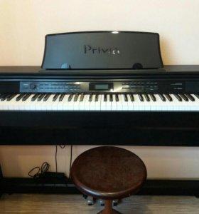Пианино casio PX-780M