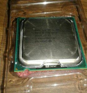 Процессор -intel pentium e6300