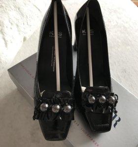 Туфли , размер 40