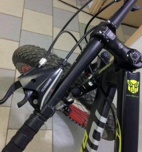 Фэтбайк(велосипед)