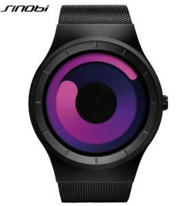 Новые часы Sinobi
