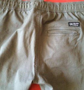 Продам штаны cropp