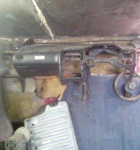 Тарпеда от Toyota Caldina