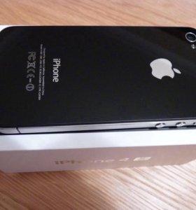 iPhone 4s 32 gb идеальное состояние