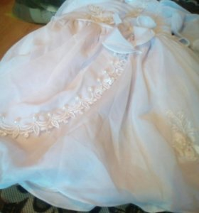 Платье праздничный