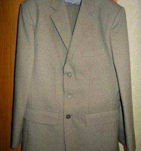 Новый костюм 3-ка